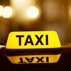 Taxi à Delhi-6