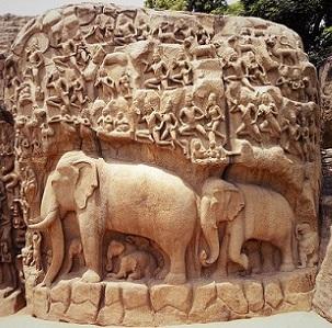 temple-mahabalipuram
