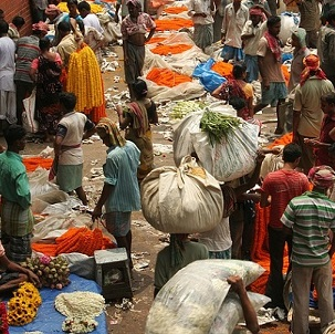 market-calcuta