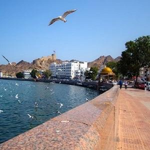 Market-Mutrah-Oman