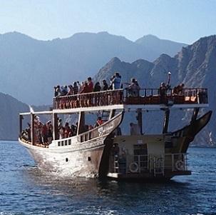 Dow-cruise-Oman
