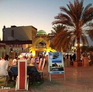 market-Oman